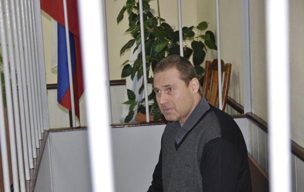 У РФ естонський бізнесмен отримав 12 років в язниці за  шпигунство