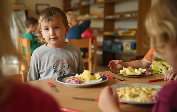 Минздрав впервые за 18 лет изменил нормы питания