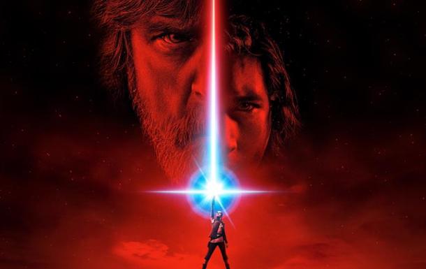 Опубликованы первые рецензии на восьмые Звездные войны