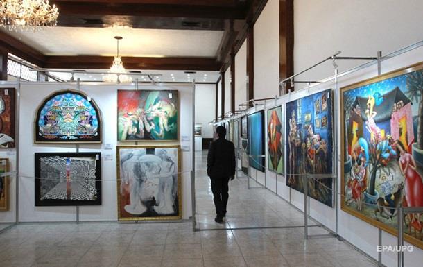 Эксперты назвали главное преимущество мужчин в искусстве