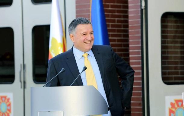 Аваков сказал, зачем ездил вКрым в 2014-ом году