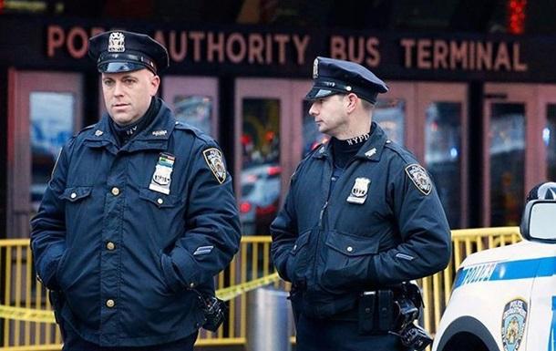 Теракт в Нью-Йорке: полиция назвала имя подозреваемого