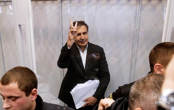 Итоги 11.12: Саакашвили дома и выход РФ из Сирии