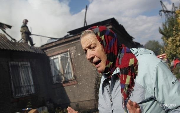 ООН: На Донбасі загинули понад 2800 мирних жителів