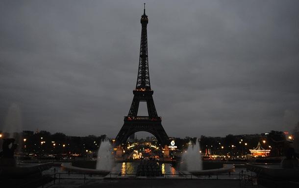 В Париже стартует климатический саммит
