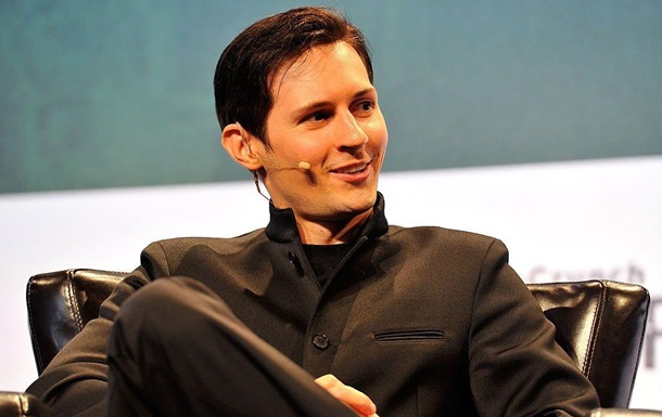 Дуров рассказал, что заработал на биткоинах 35 млн долларов