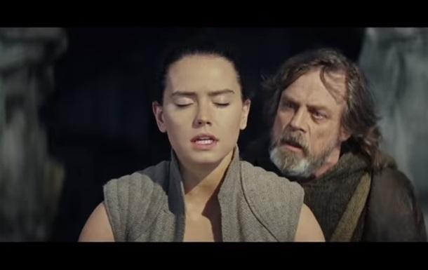 В Сеть слили спойлеры к новым Звездным войнам