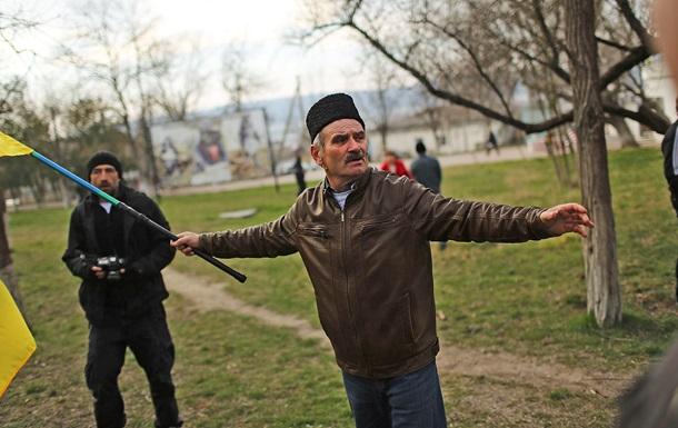 У Криму за три місяці посадили 49 кримських татар