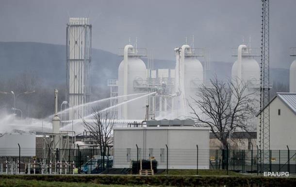 Українці не постраждали від вибуху на газопроводі в Австрії - консул