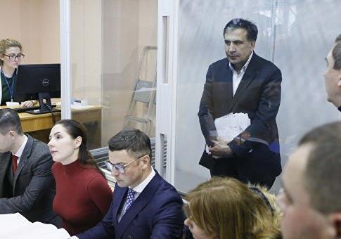 Саакашвили выполнил главную задачу