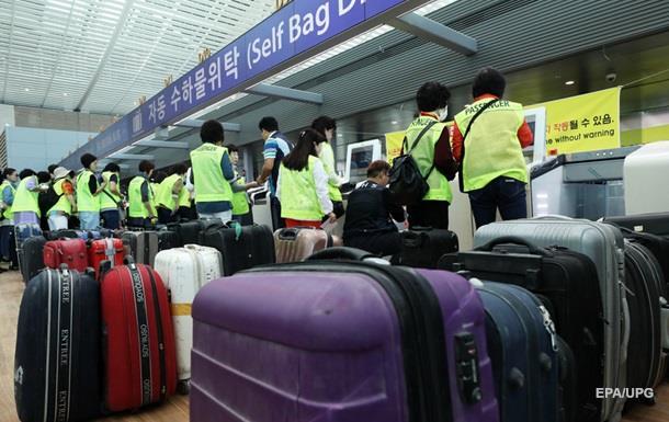 Авиакомпании запретят провозить  умные  чемоданы