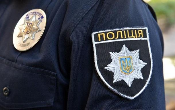 У Києві поранений поліцейський при затриманні шахраїв
