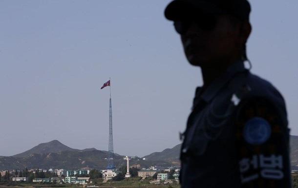 Кім Чен Ин дав команду збільшити розробку ядерної зброї