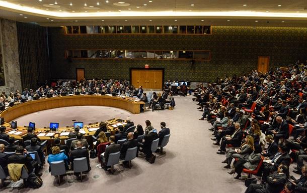 США пропонують урізати бюджет ООН