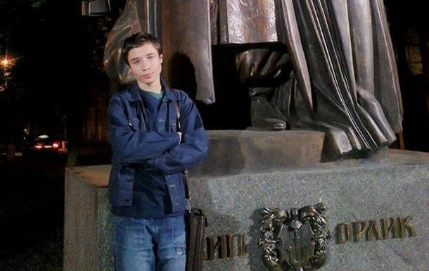 Павлу Грибу не дають у в язниці РФ куплені ним ліки - батько