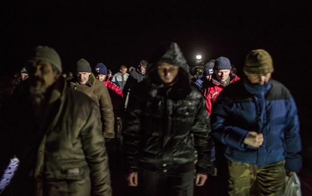 Обмен пленными может пройти 25 декабря – СМИ