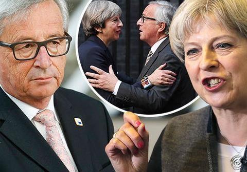 Brexit: хаос та безвихідь