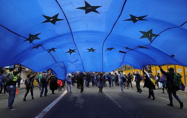 Україна просить у ЄС нову макрофінансову допомогу