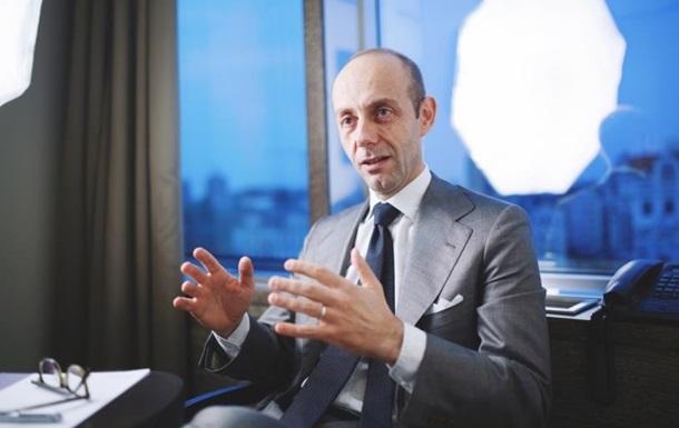 Директор Rothschild: Продать Roshen оказалось непросто
