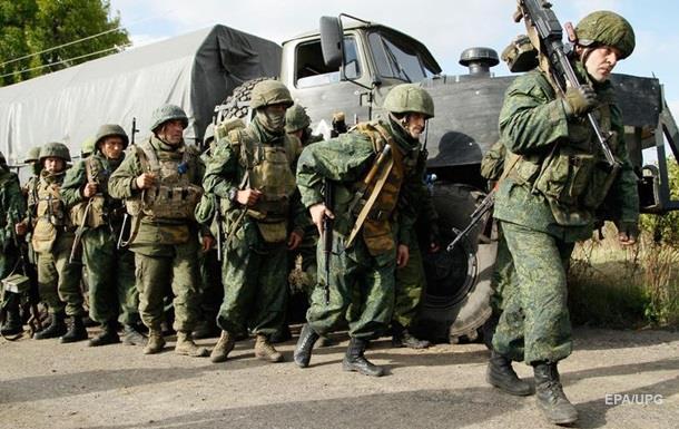 У РФ скаржаться на утиски членів групи щодо Донбасу