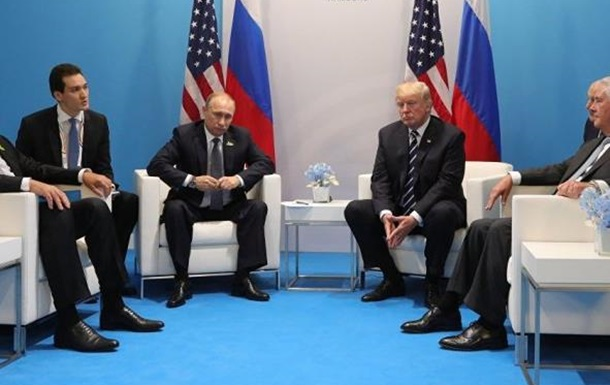 Противостояние США и России: идет взаимная война