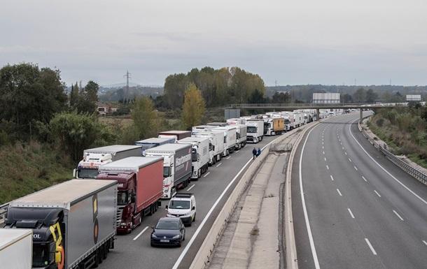 Проезд по платному участку трассы Киев-Москва подорожает вдвое – СМИ