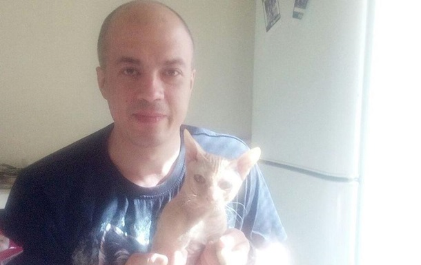 В России будут судить мужчину за стирку кота