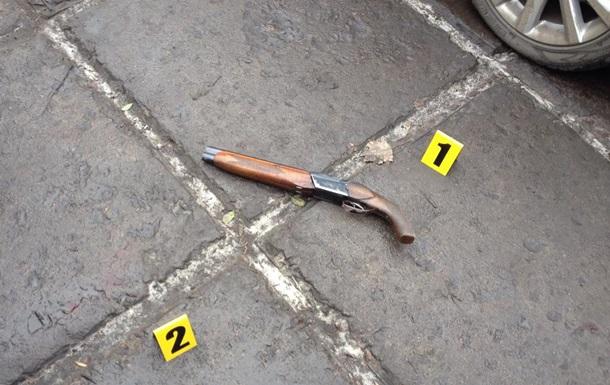 Напад на мера Білозерська визнали замахом на вбивство