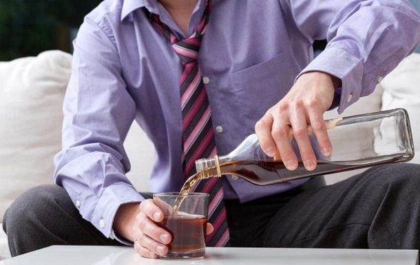 Ученые определили причину пьянства