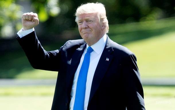 Трамп желает наладить контакт сПутиным