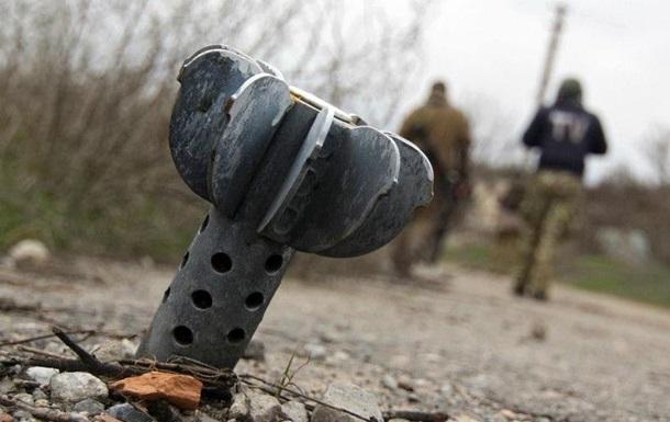 Штаб: У зоні АТО загинув український військовий