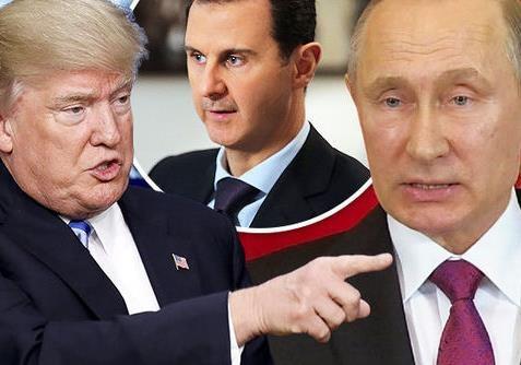 Путін прийняв парад перемоги у Сирії. Чого чекати далі?