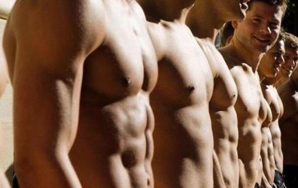 Установлен самый сексуальный тип мужчин