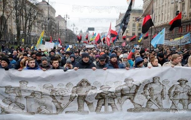 Опитування: 60% українців не цікавляться політикою