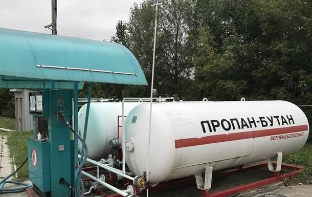 В Україні почали зростати ціни на автогаз