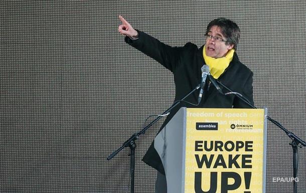 Бельгийский суд закрыл дело экс-главы Каталонии