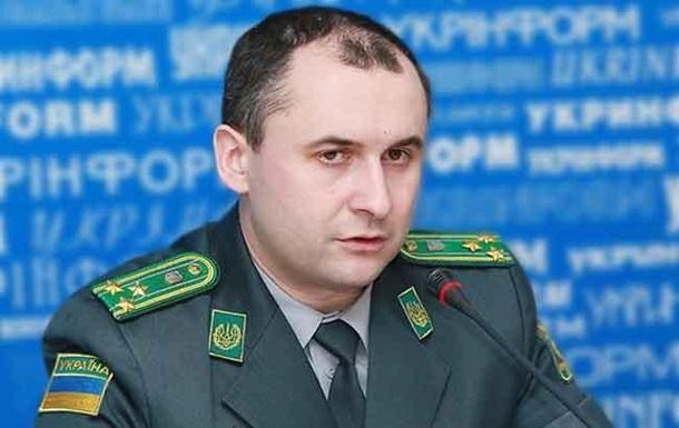 Идентифицировать задержанных в Крыму украинцев пока невозможно – ГПСУ