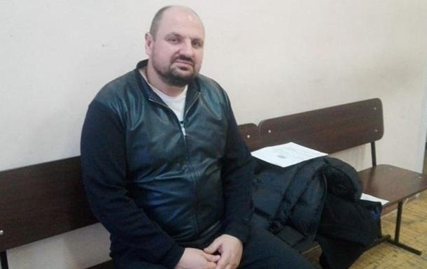 Суд разрешил Розенблату передвигаться по Украине – СМИ