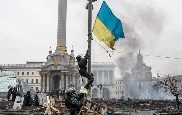 За злочини проти Майдану розшукують 22 людини - поліція