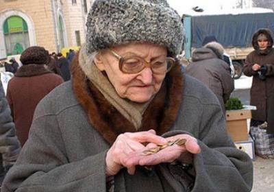 За чертой бедности в ЛНР