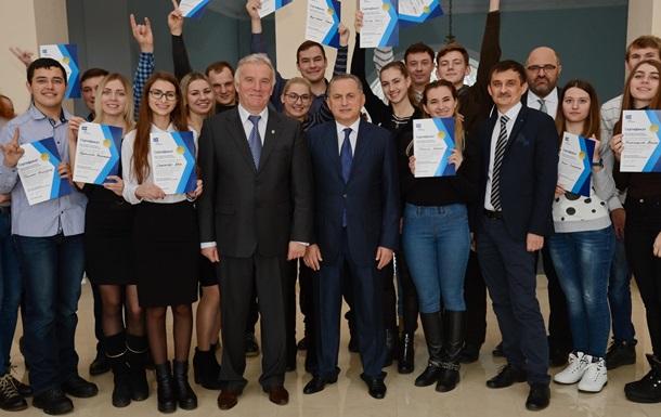 За інновації в агросекторі - на європейську виставку: студенти з України летять до Верони