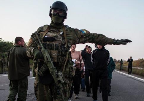Обмен пленными на Донбассе: украинская сторона ТКГ приложила все усилия