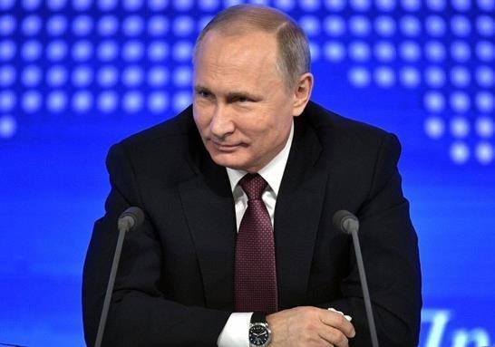 Почему Путин снова говорит о миротворцах?