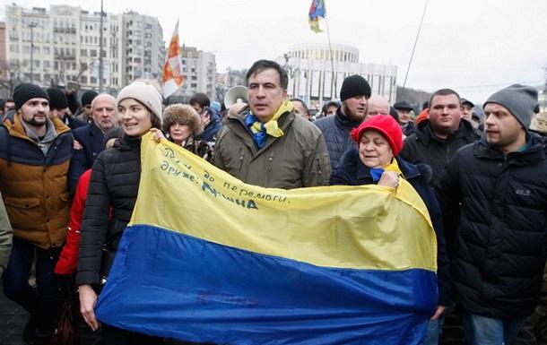 ЗМІ: Україна і Грузія таємно обговорюють екстрадицію Саакашвілі
