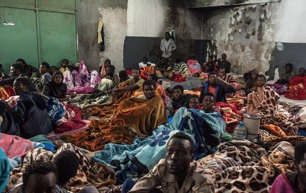 ЄС поверне додому 15 тисяч біженців, які перебувають у Лівії