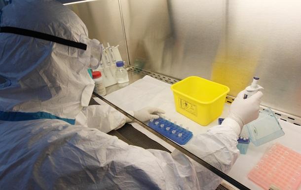 ВООЗ: Від ускладнень грипу щорічно вмирають 650 000 осіб
