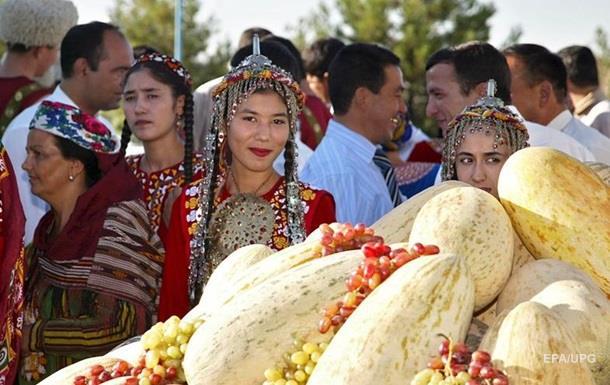 У Туркменістані почалася продовольча криза