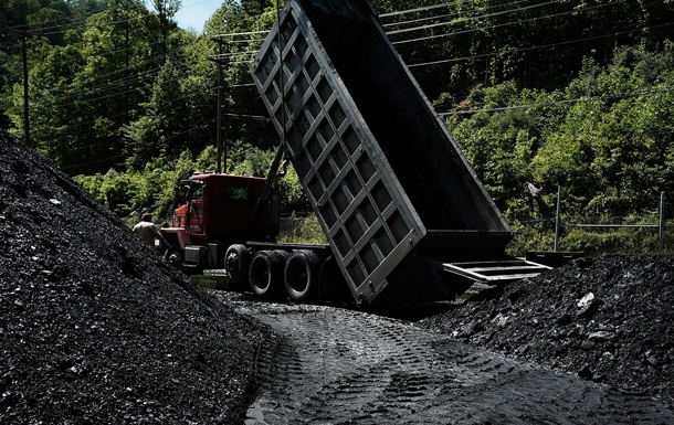 Україна з початку року імпортувала вугілля на $2,4 млрд