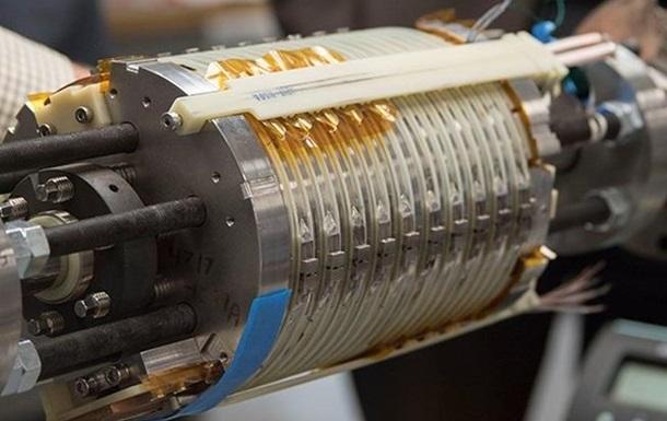 У США сконструювали найпотужніший магніт