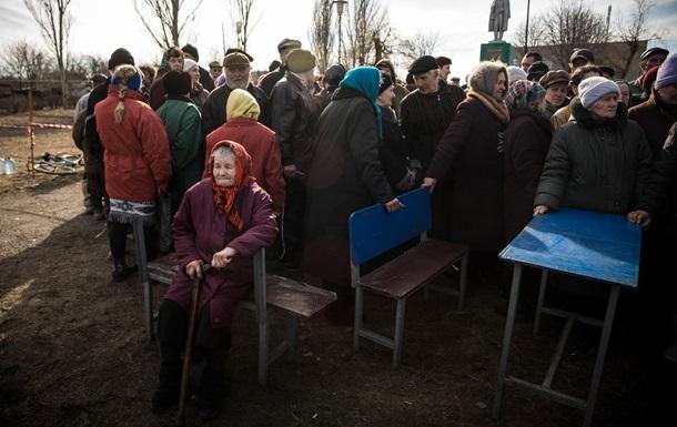 Українці отримають січневі пенсії в грудні
